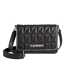 Quilted Emma Crossbody