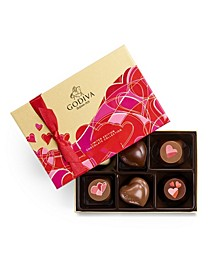 Valentine's Gift Box, 6-Piece