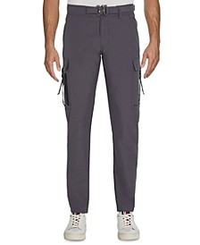 Men's Lewis Hamilton Ripstop Cargo Pants