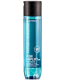 Total Results High Amplify Shampoo, 10.1-oz., from PUREBEAUTY Salon & Spa