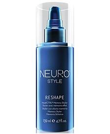 Neuro Style Reshape HeatCTRL Memory Styler, 4.7-oz., from PUREBEAUTY Salon & Spa