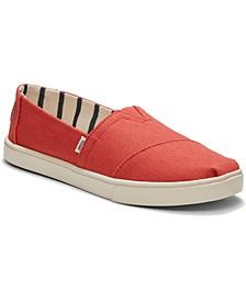 Alpargata Cupsole Slip-On Sneakers