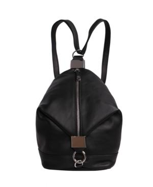 Bangle Detail Sling Backpack