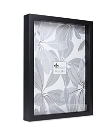 """Shadow Box Frame - Picture Frame, 11"""" x 14"""""""
