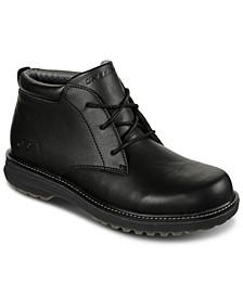 Men's Wenson - Osteno Chukka Boots from Finish Line