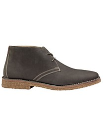 Men's Donnellson Plain Toe Chukka Boots