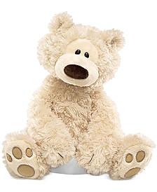 Gund® Baby Philbin Bear Plush