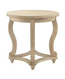 Elmcrest End Table