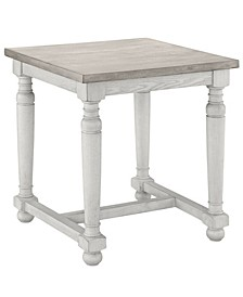 Winfield End Table