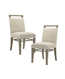 Elmwood Dining Chair, Set of 2