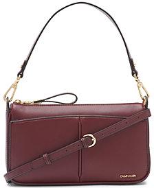 Calvin Klein Jenni Shoulder Bag