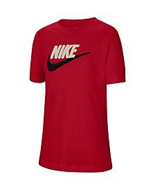 Big Boys Sportswear T-Shirt (Extended Sizing)