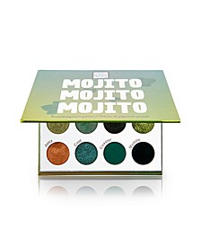 Mojito Cocktail Eyeshadow Palette