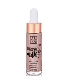 Glow Milk Dropper Liquid Highlighter