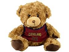 "Cleveland Cavaliers 10"" Jersey Bear"