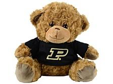 """Purdue Boilermakers 10"""" Shirt Bear"""