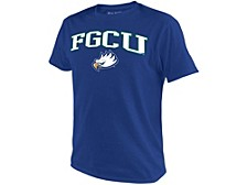 Florida Gulf Coast Eagles Men's Midsize T-Shirt