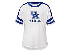 Girls' Kentucky Wildcats Team Spirit T-Shirt