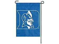 Duke Blue Devils Garden Flag