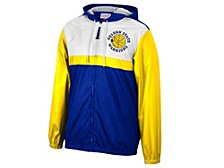 Men's Golden State Warriors Margin of Victory Windbreaker