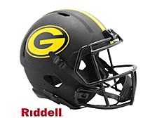 Green Bay Packers Speed Eclipse Alt Replica Helmet