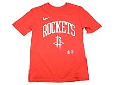 Youth Houston Rockets Facility T-Shirt