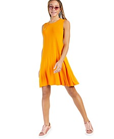 Sleeveless Knit Dress, Created for Macy's