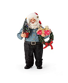 Possible Dream Santas 10-23 Arrived at Location Blue