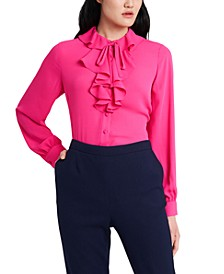 Gabrielle Blouse, Created for Macy's