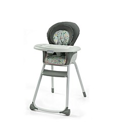 Made2Grow 6-in-1 Highchair