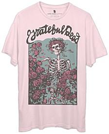 Cotton Grateful Dead T-Shirt