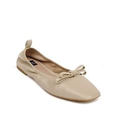 ZAC POSEN Women's Annie Ballet Flat