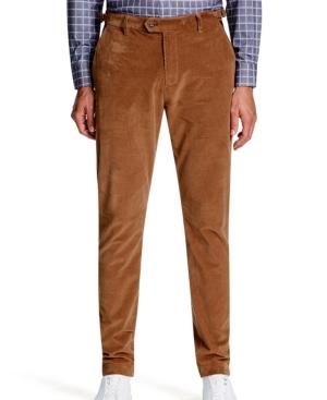 Men's Standard-Fit Pine Point Pants