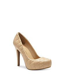 Women's Parisah Pumps