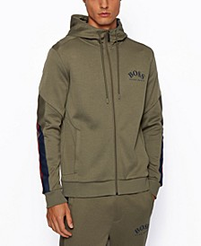 BOSS Men's Saggy Regular-Fit Sweatshirt