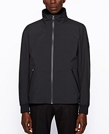 BOSS Men's Callero Regular-Fit Jacket