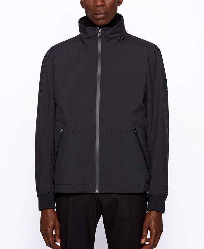 Hugo Boss - Men's Callero Regular-Fit Jacket