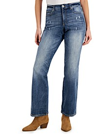 INC Elizabeth Curvy Bootcut Jeans, Created for Macy's