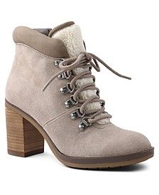 Women's Atlanta Bootie