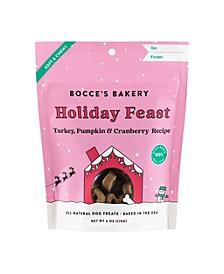 Holiday Feast Dog Treats