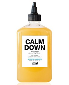 Calm Down Body Wash, 9.5 fl oz