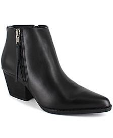 Women's Vellyn Western Boots
