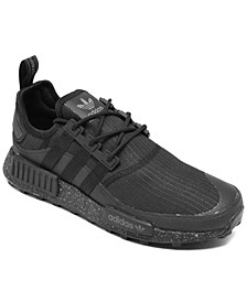 Men's NMD R1 Trail Running Sneakers from Finish Line