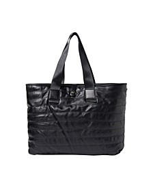 Ciana Vegan Leather Tote
