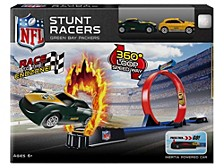 DGL Group Green Bay Packers RC Stunt Racers