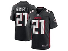 Youth Atlanta Falcons Game Jersey - Todd Gurley II