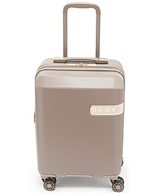 "Rapture 21"" Hardside Carry-On Spinner Suitcase"