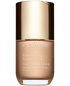 Everlasting Youth Fluid Foundation, 30 ml