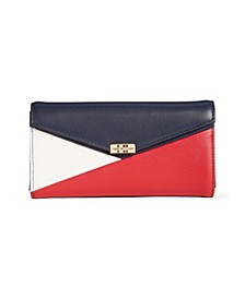 Tessa Medium Flap Wallet