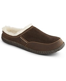 Men's Rambler Mule Slip On Slippers